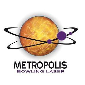 METROPOLIS Bowling-Laser Bron
